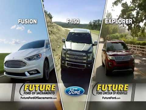 Future Ford Sacramento >> Future Ford Of Sacramento Youtube