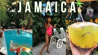Beginners Guide for a Vacation in Jamaica: TIPS + Facts YOU NEED TO KNOW! (2019) | Annesha