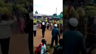 tiriki traditional dance