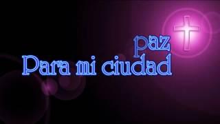 Te Pido La Paz - Jaime Murrel - Karaoke