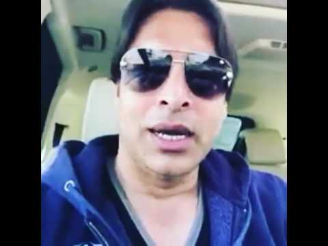 Shoaib akhtar to kashmir cricket club qatar..