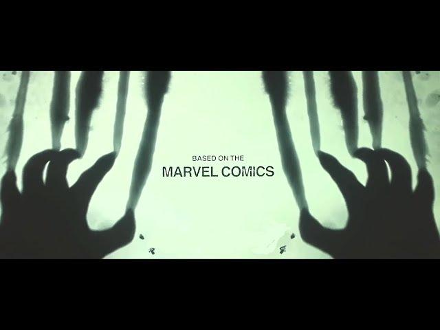 Marvels VENOM Credits | Eminem | HD 2018