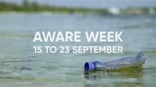 AWARE Week | Sept 15-23