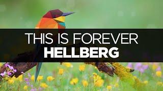 [LYRICS] Hellberg - This Is Forever (ft. Danyka Nadeau)