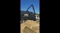 Big Timber Tree Service LLC. Dumpster Service