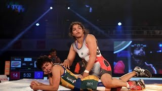 Pro-Wrestling League: Sakshi Malik shines, Delhi Sultans lose to Jaipur Ninjas