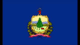 State Song of Vermont