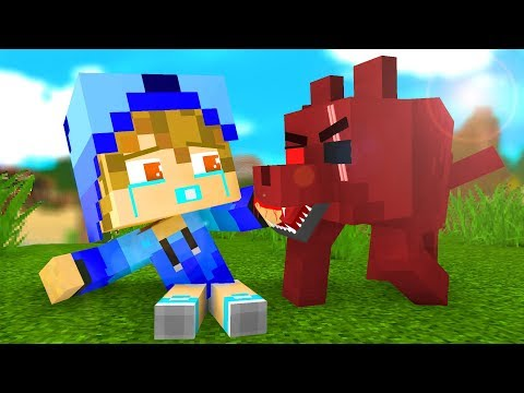 All Minecraft Life 2 - Craftronix Minecraft Animation