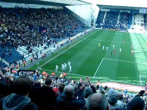 The Legendary Graham Alexander Scores his final goal for Preston North End in his last ever game...
