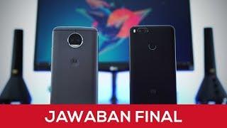 HP 3 Jutaan Terbaik? Moto G5s Plus atau Xiaomi Mi A1?