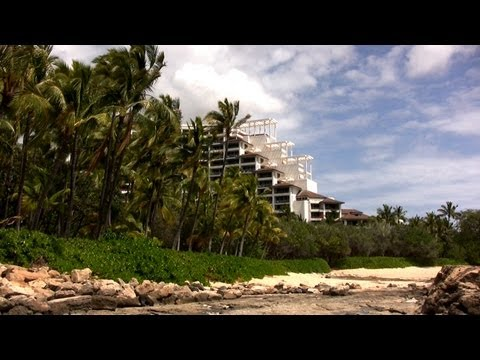 Hawaii Hotels - Ihilani Resort
