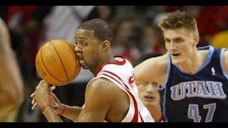 Embarrassing NBA Moments