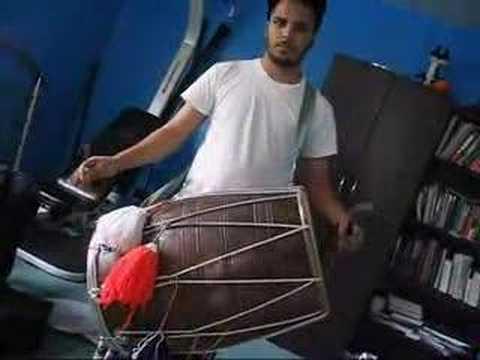 basic dhol beats