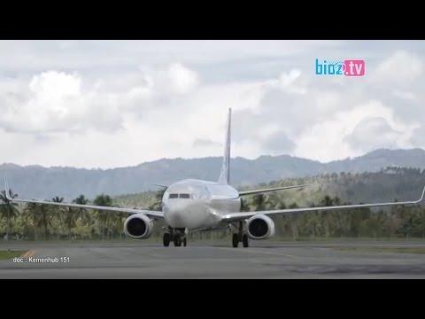 Inilah Manfaat Di Bangunnya Bandara Baru Di Sekitar Trenggalek-Tulungagung-Blitar - bioz.tv