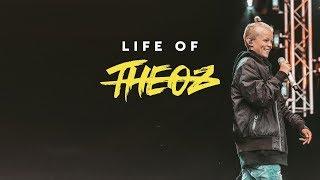 LIFE OF THEOZ   (with English subtitles)