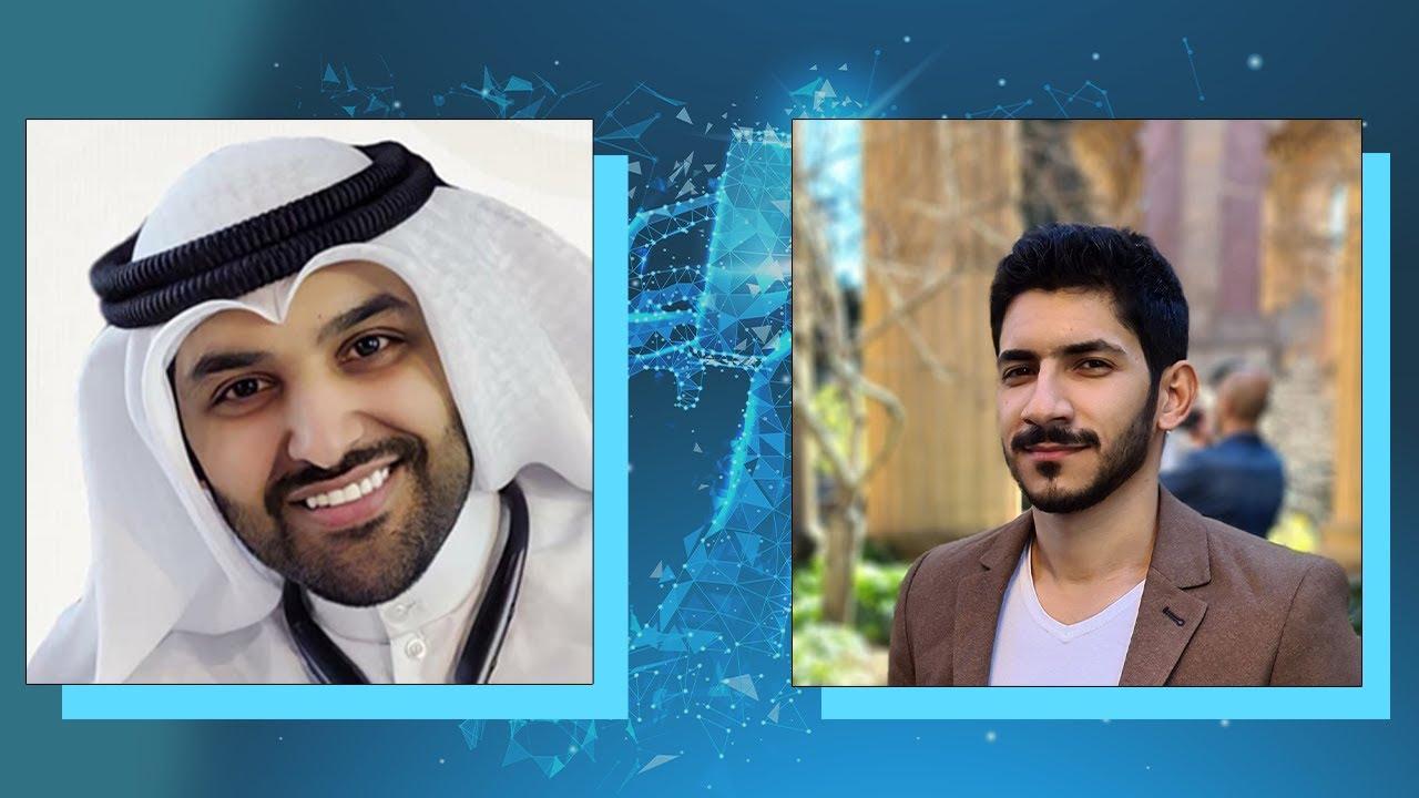 سوالف تقنية مع عبد الرحمن العنزي منو يحدد الجهاز فلاك شب ؟!