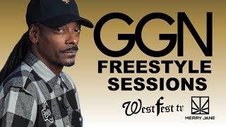 Join the Stars of Snoop Doog