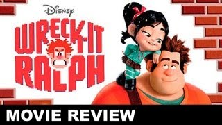 Wreck It Ralph Movie Review : Beyond The Trailer