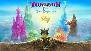Dreampath: The Two Kingdoms Standard/Collector