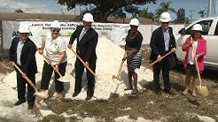 Miami-Dade Minute - Liberty City Animal Clinic Groundbreaking