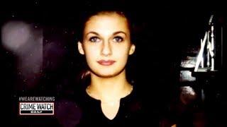 Karen Widdoss case: Ex-boyfriend's sinister obsession