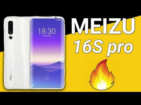 meizu 16s pro china, review, full detail information,specification, price, launch date,