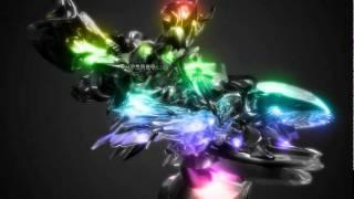 Bulletproof & Tiki Taane  - Soundtrack To Forever (Crushington Remix) Resimi