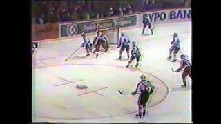 VEU 1982/83 Finale KAC 2:2 Teil 4