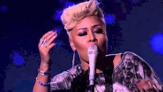 Emeli Sandé - Mountains (Live at iTunes Festival 2012)
