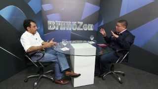 Conversando com Bruno Zen - 06/02 (João da Castanha)