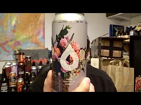 Bouquet - IPA | Polly's Brew Co | #WelshCraftBeer from YouTube · Duration:  9 minutes 18 seconds