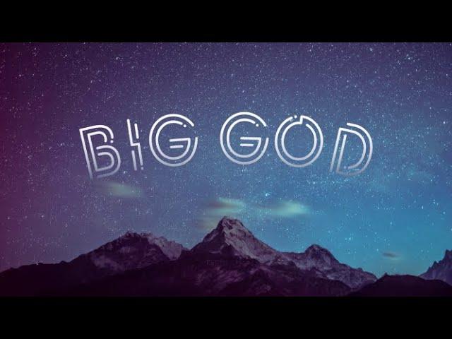 Big God | 180 LIVE