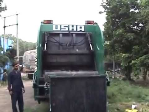 What Does A Trash Compactor Do refuse compactor ,garbage compactor,trash compactor,refuse