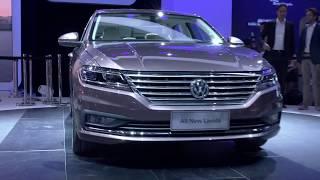 All new VW Lavida at the Auto China Beijing 2018 | CarZilla
