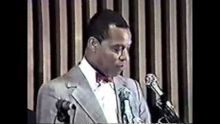 ''Black Solidarity Day 1980''