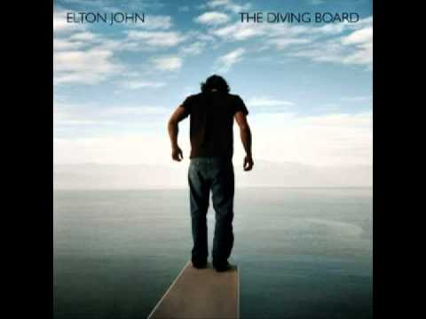 5th Avenue - *New* Elton John The Diving Board
