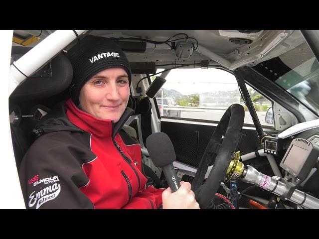 2021 NZRC | RD1 RALLY OTAGO | 4WD HIGHLIGHTS