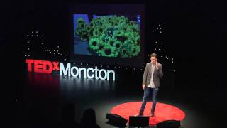 Hacking happiness | Tyler Sellars | TEDxMoncton