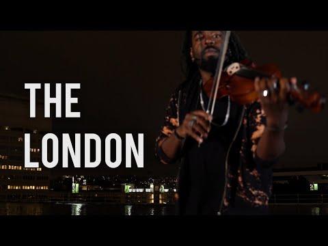 The London - VIOLIN VERSION (Young Thug, J. Cole, Travis Scott) DSharp