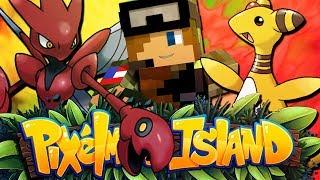 WHY DID THEY MAKE US FIGHT?! - Pixelmon Island Season 2 Episode 18 (Minecraft Pokemon!)