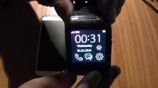 zgpax smartwatch (magyar)