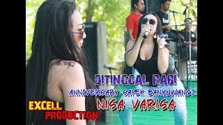 Ditinggal Rabi voc:Nisa Farisa