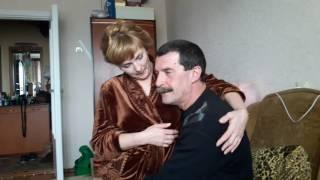Виноградов и мама Таня собираются на свадьбу племянника