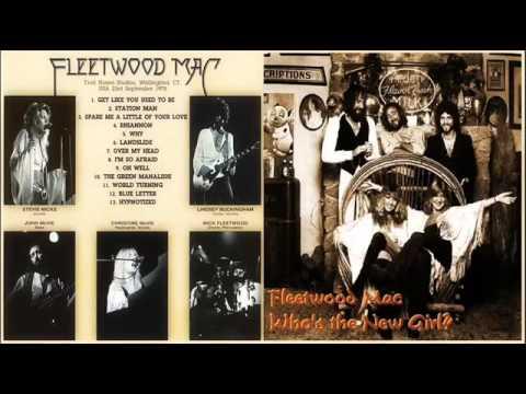 Fleetwood Mac 1975 Wallingford