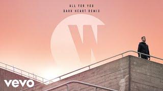 Wilkison Karen Harding All For You Dark Heart Remix