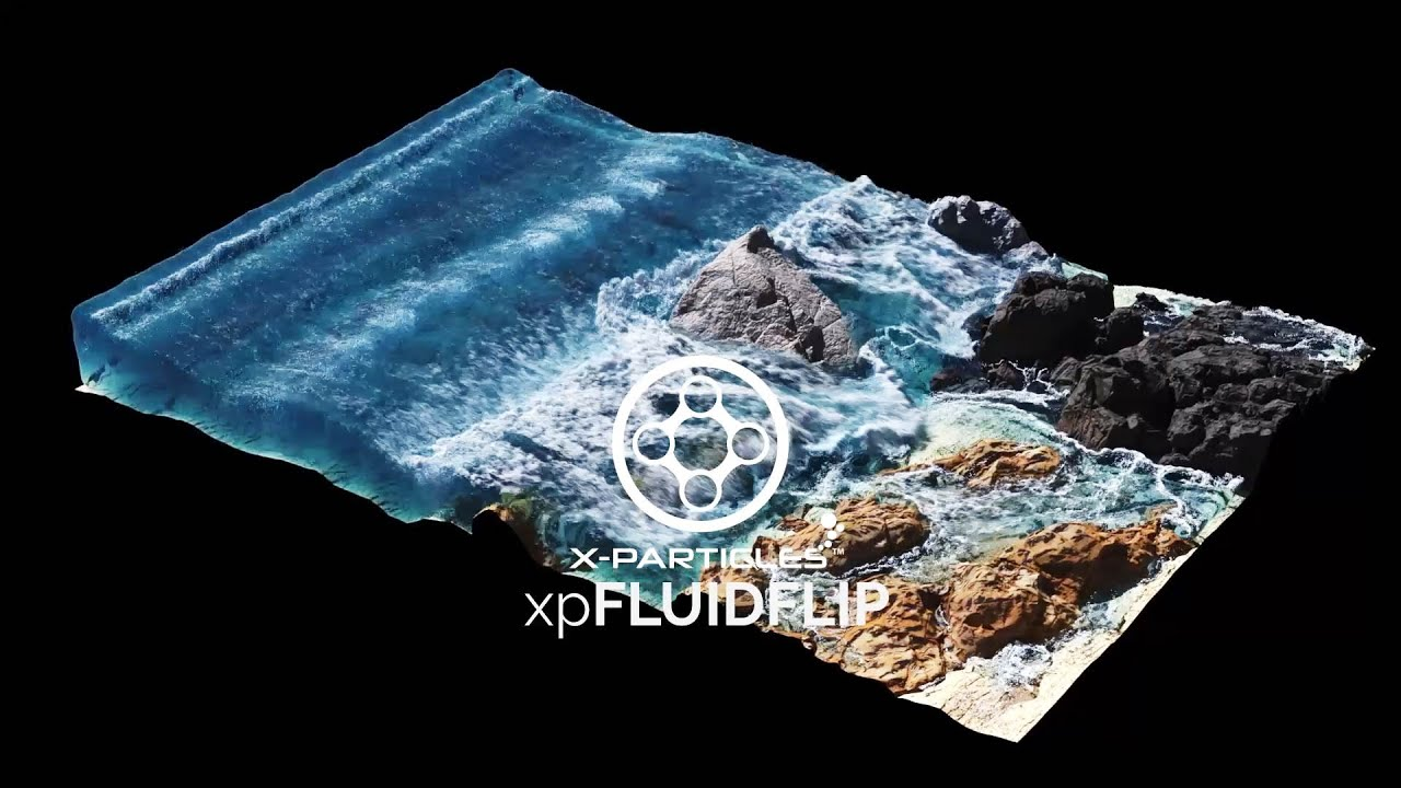 xpFluidFLIP - Sneak Peek