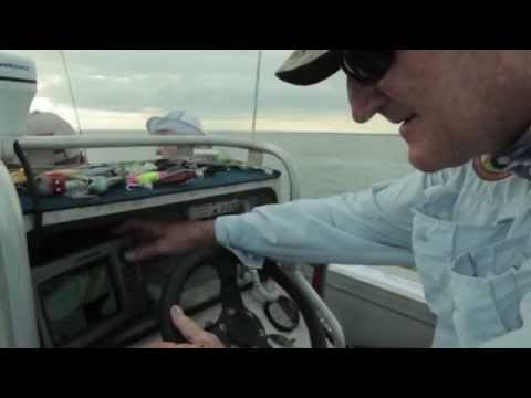 Fishing World's Melville Island trip