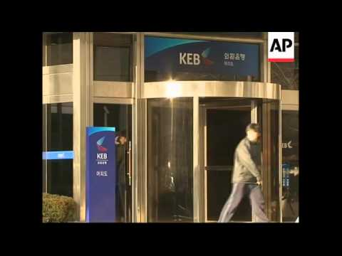 SKo bank carries out biggest ever interest rate cut, Japan markets