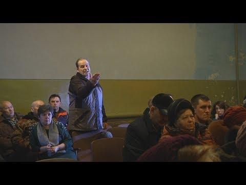UTV. Жители Башкирии выступили против строительства свинокомплекса вблизи озера Аслыкуль