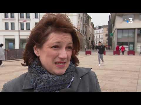 Municipales 2020 Le Mans : Parole De Colistière, Angéline Furet